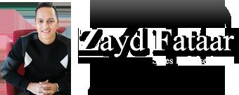 Zayd Fataar